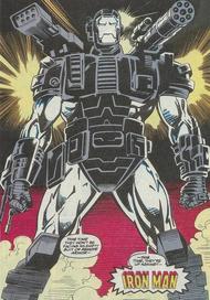 Tony war-machine