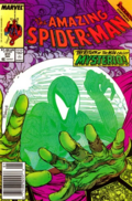 The Amazing Spider-Man Vol 1 311