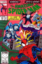 The Amazing Spider-Man Vol 1 376