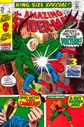 Amazing Spider-Man Annual Vol 1 7