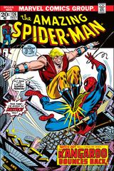 Amazing Spider-Man Vol 1 126