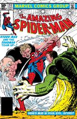 Amazing Spider-Man Vol 1 217