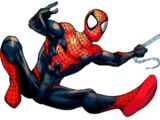 Peter Parker (Earth-58163)