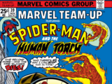 Marvel Team-Up Vol 1 39
