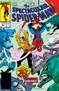 Spectacular Spider-Man Vol 1 147