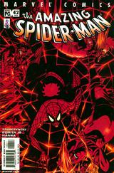 The Amazing Spider-Man Vol 2 42