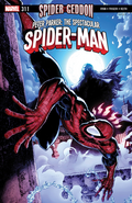 Peter Parker: The Spectacular Spider-Man Vol 1 311