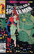 Spectacular Spider-Man Vol 1 194