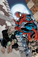 Spider-Man & Ezekiel