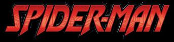 Ultimate Comics Spider-Man Logo 0001