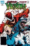 Venom: Carnage Unleashed Vol 3