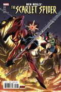 Ben Reilly: Scarlet Spider Vol 1 22