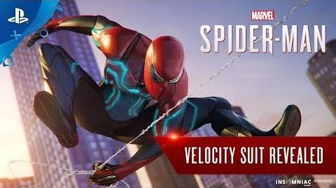 Marvel's Spider-Man – Third Reveal Pre-order Video PS4