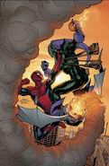 Marvel Knights Spider-Man Vol 1 12 Textless