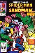 Marvel Team-Up Vol 1 138