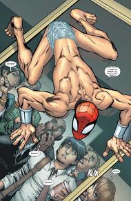 Peter regresa