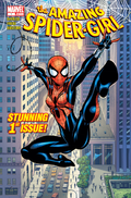 Amazing Spider-Girl Vol 1 1