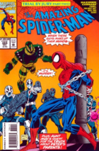 The Amazing Spider-Man Vol 1 384