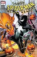 Symbiote Spider-Man: Alien Reality Vol 1 1
