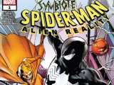 Symbiote Spider-Man: Alien Reality Vol 1
