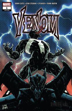Venom Vol. 4 -1