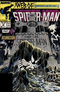 Web of Spider-Man Vol 1 32