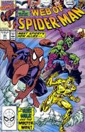Web of Spider-Man Vol 1 66