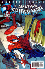 The Amazing Spider-Man Vol 2 35