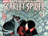 Scarlet Spider (Volume 2)
