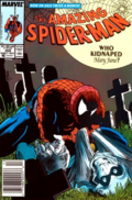 The Amazing Spider-Man Vol 1 308
