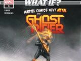 What If? Ghost Rider (Volume 1) 1