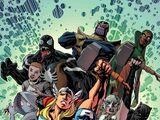 All-New, All-Different Marvel Reading Chronology (Volume 1) 1
