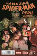 Amazing Spider-Man Vol 3 16