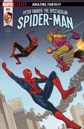 Peter Parker: The Spectacular Spider-Man Vol 1 302