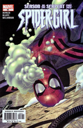 Spider-Girl Vol 1 56