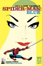 Spider-Man: Blue Vol 1 2