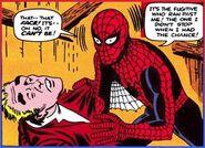 Amazing Fantasy 15 Spider-Man Origin