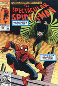 Spectacular Spider-Man Vol 1 186