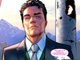 Victor von Doom (Tierra-616)