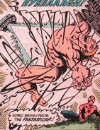 085 Eddie Brock Naked - HYEEAAAGH!