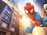 Peter Parker (Tierra-13122)