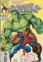 The Amazing Spider-Man Vol 1 382
