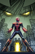 Edge of Spider-Verse Vol. 1 -3