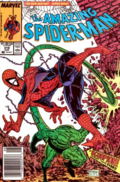 The Amazing Spider-Man Vol 1 318