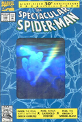 Spectacular Spider-Man Vol 1 189