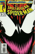 Spectacular Spider-Man Vol 1 203