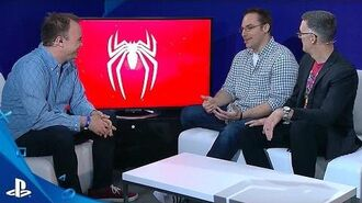 Spider-Man Coverage - E3 2016 LiveCast PS4