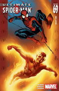 Ultimate Spider-Man Vol 1 69