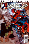 The Amazing Spider-Man Vol 2 33