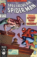 Spectacular Spider-Man Vol 1 179